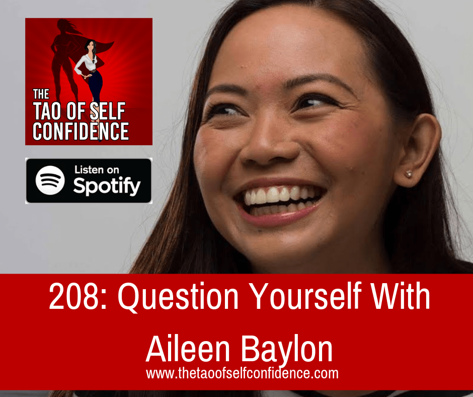 Question Yourself With Aileen Baylon