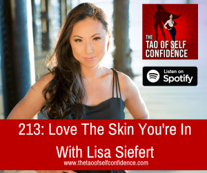 Love The Skin You're In With Lisa Siefert
