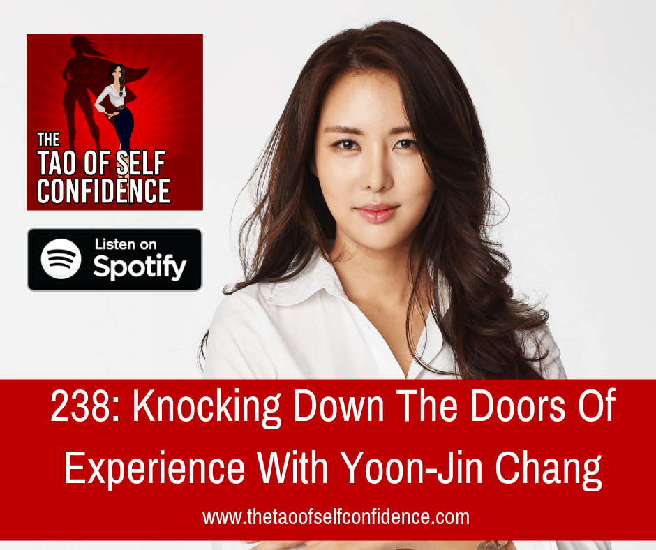 Knocking Down The Doors Of Experience With Yoon-Jin Chang
