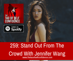 Stand Out From The Crowd With Jennifer Wang