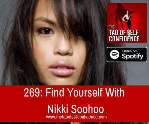Find Yourself With Nikki Soohoo