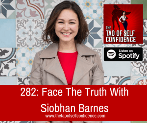 Face The Truth With Siobhan Barnes