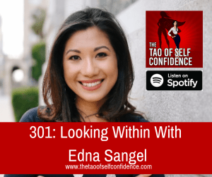 Looking Within With Edna Sangel