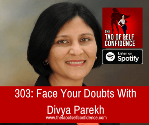 Face Your Doubts With Divya Parekh