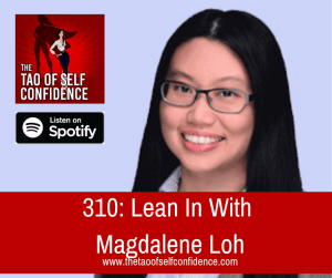 Lean In With Magdalene Loh