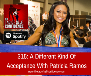 A Different Kind Of Acceptance With Patricia Ramos