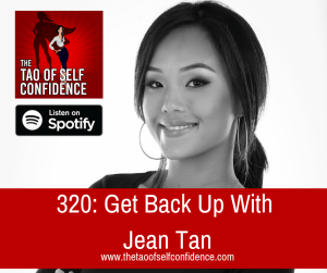 Get Back Up With Jean Tan