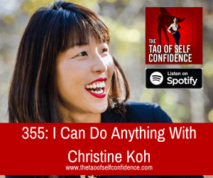 I Can Do Anything With Christine Koh