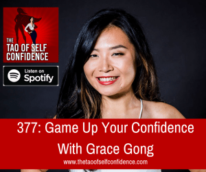 Game Up Your Confidence With Grace Gong