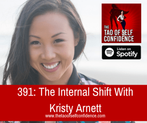 The Internal Shift With Kristy Arnett