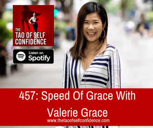Speed Of Grace With Valerie Grace