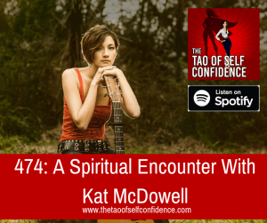 A Spiritual Encounter With Kat McDowell