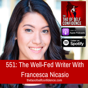 The Well-Fed Writer With Francesca Nicasio
