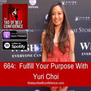Fulfill Your Purpose With Yuri Choi