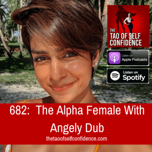 The Alpha Female With Angely Dub
