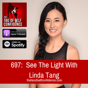 See The Light With Linda Tang