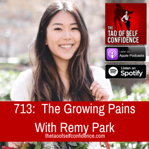 The Growing Pains With Remy Park