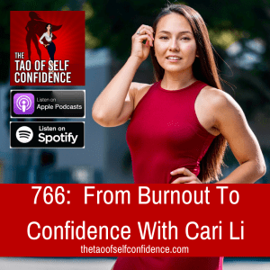 From Burnout To Confidence With Cari Li