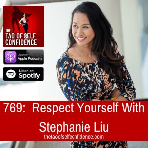 Respect Yourself With Stephanie Liu
