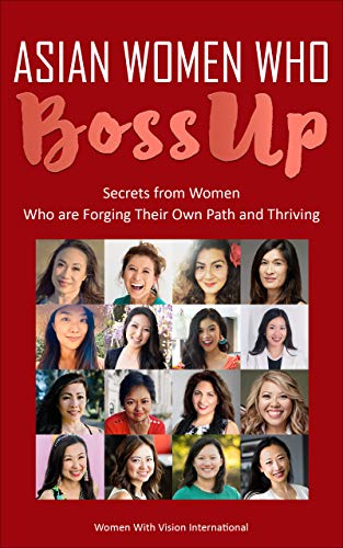 Asian Women Who Boss UP