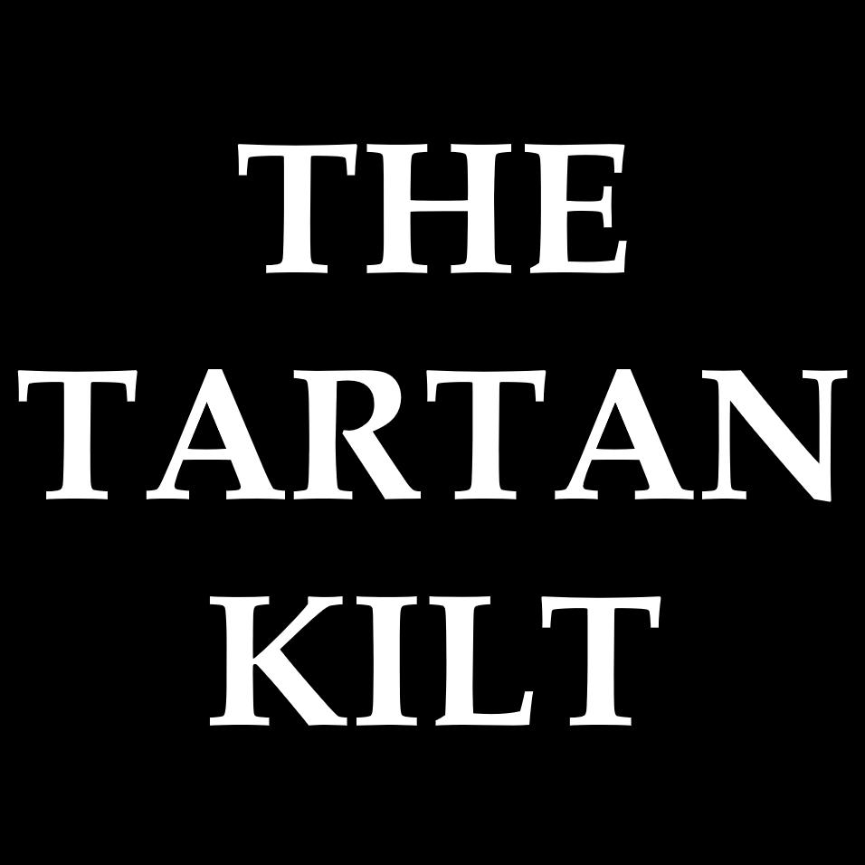 The Tartan Kilt Logo