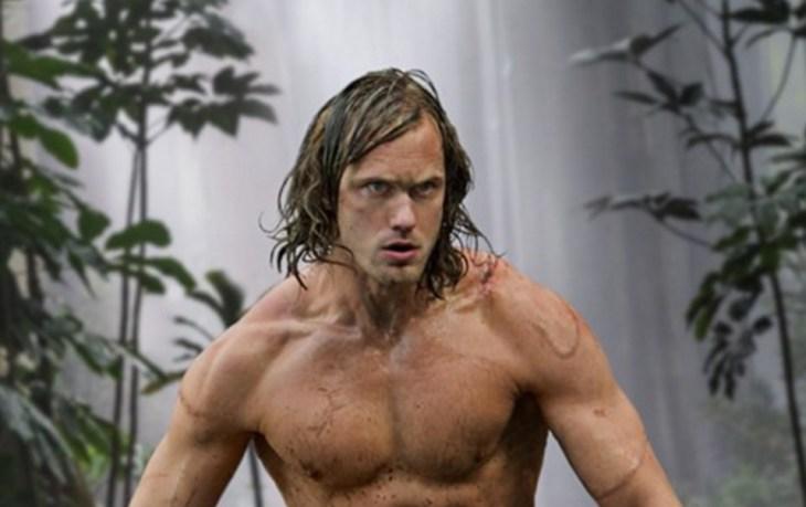 Tarzan 111