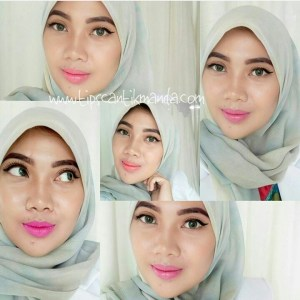 tips cantik theta's pojects