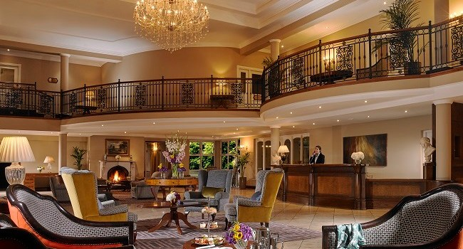 Hotel Woodstock 3