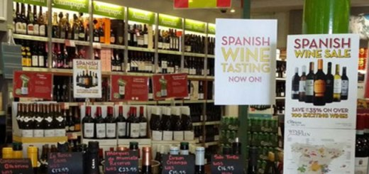 Spanish Wine Week in Ireland 2018