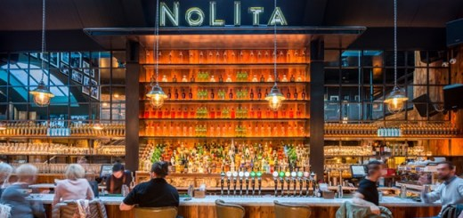 Nolita, South Great George's St., Dublin 2