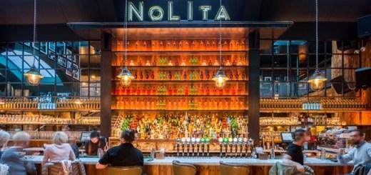 Nolita, South Great George's St., Dublin 2