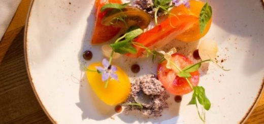 5 Course Dinner for 2 at Bon Appetit Malahide for €75
