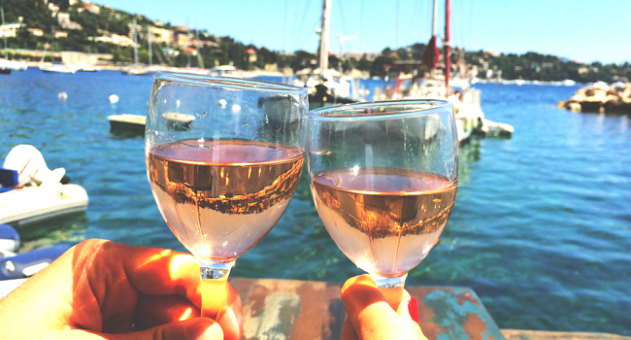 Let Provencal Rosé Transport You to a French Riviera State of Mind