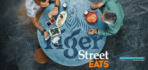 Win Two Tickets to the Sold Out, Michelin Starred Dining Experience Tiger Street Eats featured