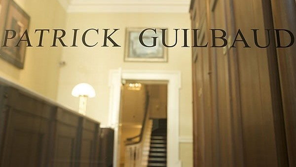 Restaurant Patrick Guilbaud Enjoys Record Year