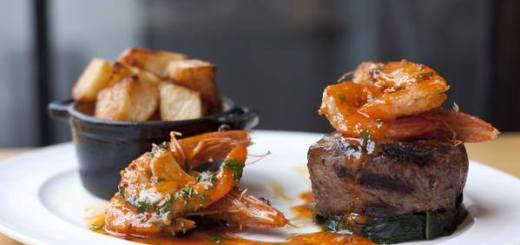Dine in Dublin Returns