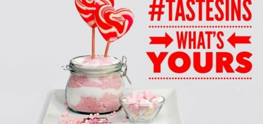 Tell us about your little foodie guilty pleasures and best one WINS €100 voucher for Fire Restaurant #TasteSins - Closed