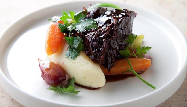 Brioche Ranelagh | Beef Cheek Recipe | TheTaste.ie