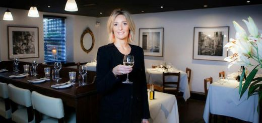 Win 3 Course Dinner for Two including a Bottle of Wine at Il Posto Dublin - Closed