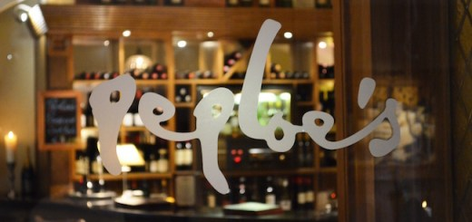 Win Sunday Lunch for 4 people in one of Dublin's best loved wine bars - Peploe's Wine Bistro - Closed