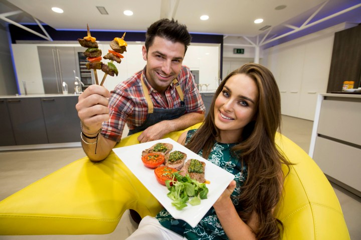 78% OF IRISH CONSUMERS SEARCH FOR FOOD & DRINK INSPIRATION ONLINE AHEAD OF SPORTS, FASHION & CELEBRITY CULTURE
