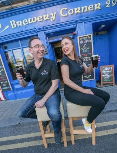 Ireland's Original Craft Beer Pub-5-1