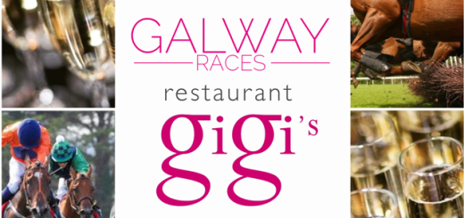 WIN Dinner for 4 people with Prosecco @ThegHotel for the #GalwayRaces - Closed