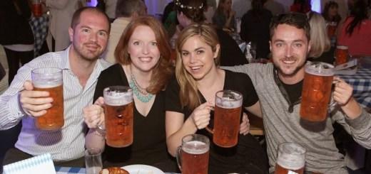 Lidl Oktoberfest Launch