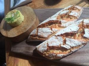 Locks Windsor Terrace Bread
