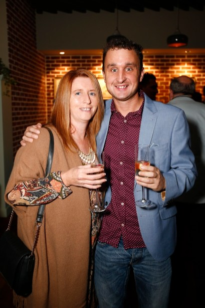 Photo Gallery from the launch of Gourmet Food Parlour Dun Laoghaire