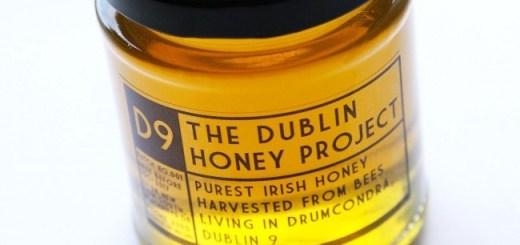 Dublin Honey Project