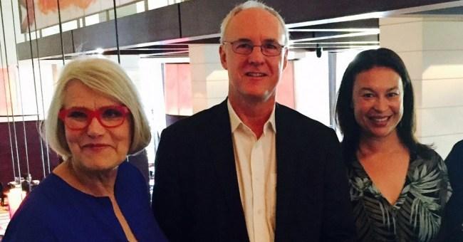 South African Journalist meets Darina Allen