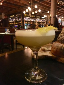 Angelina's Grand Canal Sour