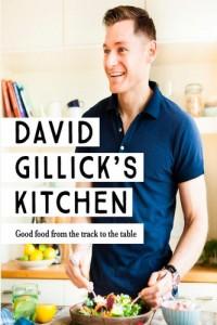 David Gillicks Kitchen